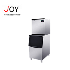 120-200kg ice machine